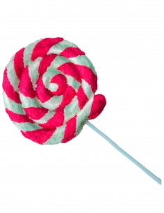Lollipop (Free Template For a 3D Pen)