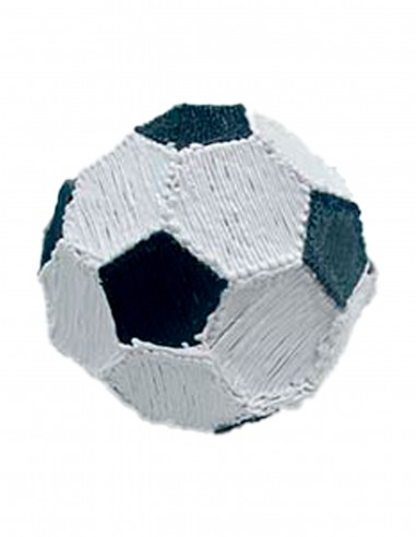 Football (Free Template For a 3D Pen)