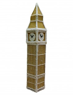 Big Ben (Free Template For a 3D Pen)