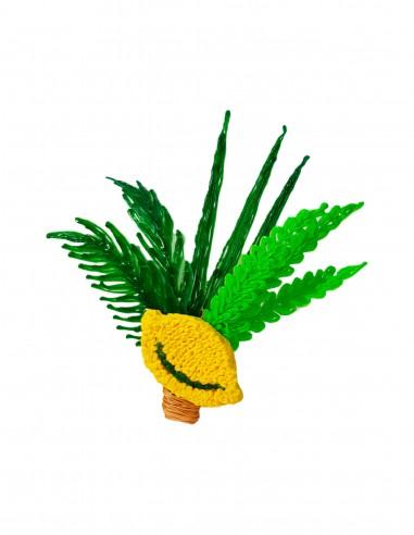 Sukkah Decorations (Free Template For a 3D Pen)