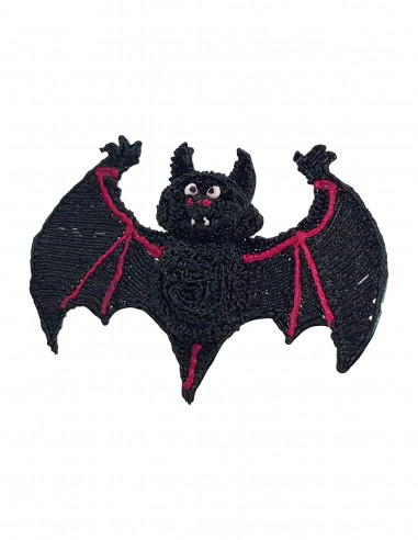 Halloween Bat (Free Template For a 3D Pen)