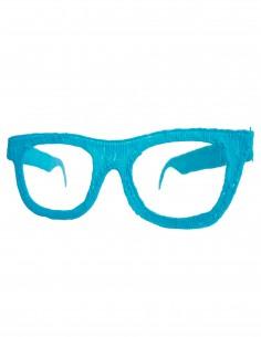 Очки №1 (Бесплатный трафарет для 3D-ручки)