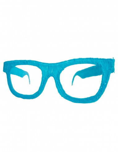 Glasses №1 (Free Template For a 3D Pen)