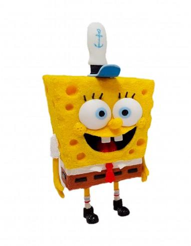 Sponge Bob (Free Template For a 3D Pen)