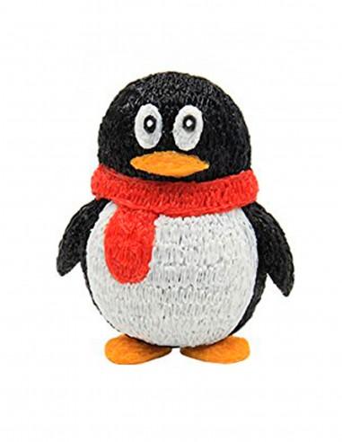 Penguin (Free Template For a 3D Pen)