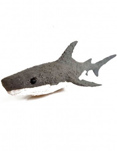 Акула (трафарет для 3D-ручки)